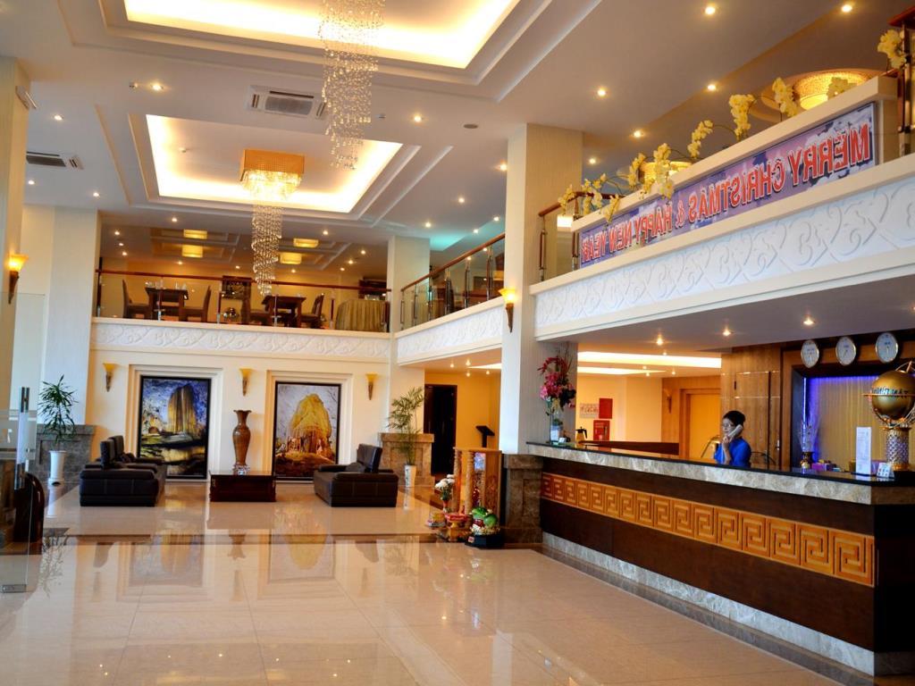 khách sạn tại quảng bình