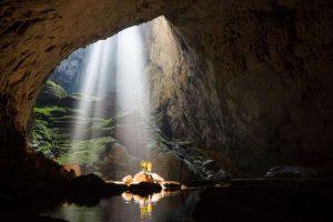 Tour khám phá hang động Tú Làn