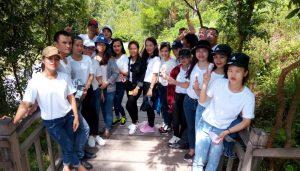 Tour Hà Nội Quảng Bình bằng xe khách giường mộ đại tướng