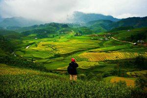 Tour Quảng Bình Lào Cai Sapa