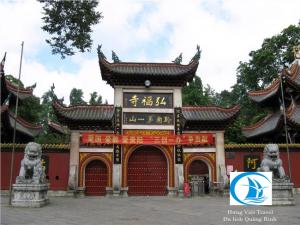 Tour Quảng Bình - Hà Nội - Hạ Long - Ninh Bình - Quảng Bình