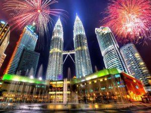 Tour Quảng Bình - Tp Hồ Chí Minh - Malaysia - Singapore
