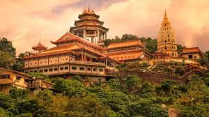 TOUR ĐỒNG HỚI - TP. HCM – MALAYSIA – SINGAPORE
