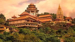 Tour Quảng Bình Thái Lan