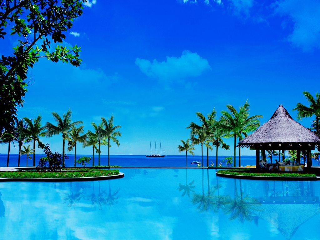 Sun Spa Resort & villas