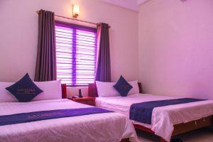 Khách sạn Đồng Hới Lavender Hotel Quảng Bình