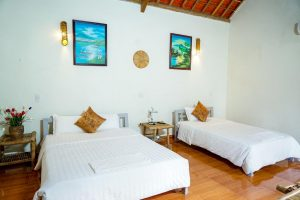 Homestay ở Quảng Bình -Phong Nha Garden house