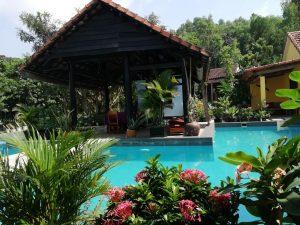 Homestay ở Quảng Bình -Peperhouse homestay