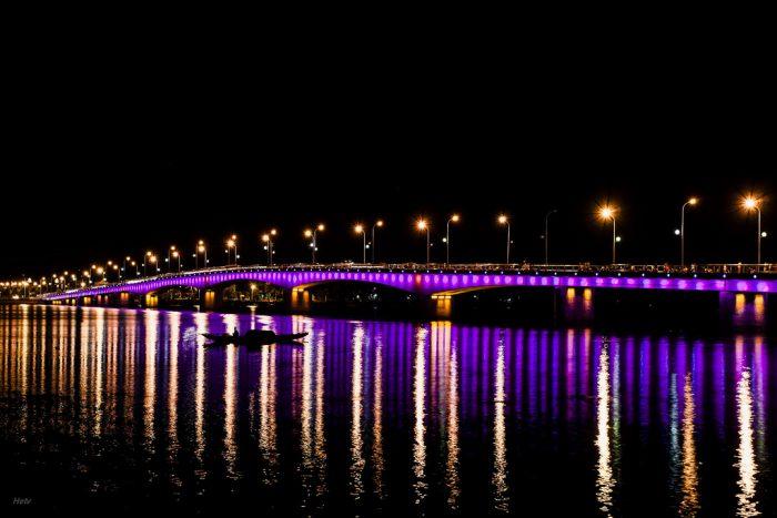 cầu nhật lệ 1 thành phố đồng hới