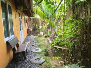 Homestay ở Quảng Bình -Phong Nha Rustic Home