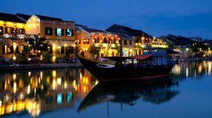Tour Quảng Bình - Quảng Ngãi - Lý Sơn - Hội An