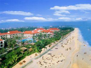 Tour Hà Nội Quảng Bình 3 ngày 4 đêm bằng tàu hỏa