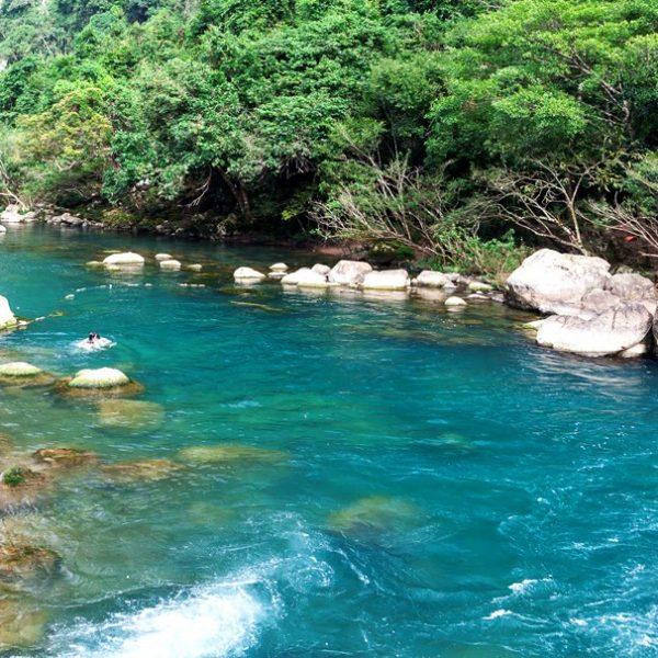 Tour ghép động Phong Nha - Suối Moọc - Đồng Hới