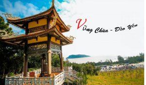 Tour du lịch Hà Nội Quảng Bình 4 ngày 3 đêm bằng máy bay