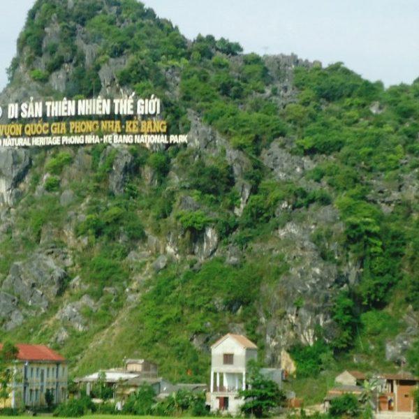 Tour ghép động Phong Nha - Sông Chày Hang Tối - Đồng Hới