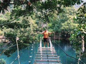 Tour du lịch Quảng Bình 4 ngày 3 đêm ghép khách hàng ngày