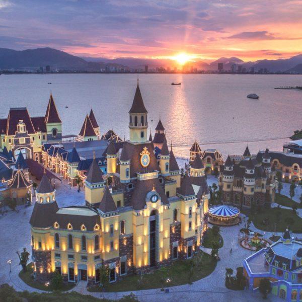 Tour Quảng Bình - Nha Trang5 ngày 4 đêm