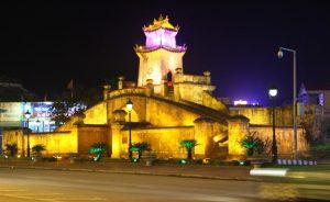 Tour ghép Suối Moọc- Thiên Đường