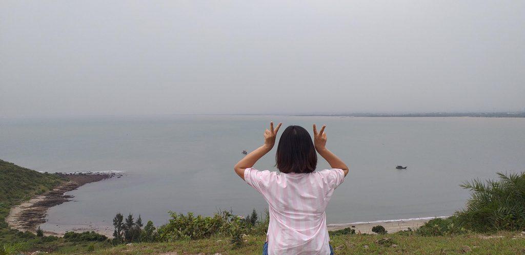Tham quan quảng bình - Vũng chùa đảo yến