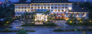 sài gòn hotel - khách sạn đẹp gần biển nhật lệ