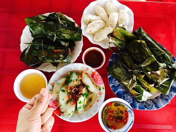 khám phá du lịch Quảng Bình