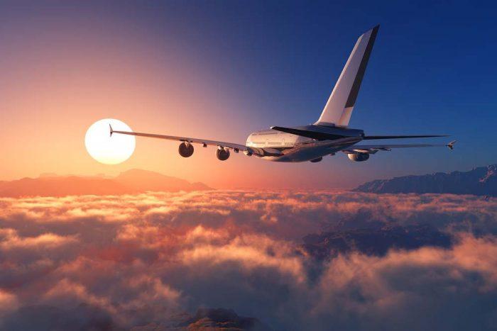 Du Lịch Quảng Bình bằng máy bay