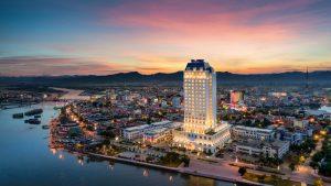 khách sạn vinpearl - khách sạn đẹp gần biển nhật lệ