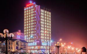 Vĩnh Hoàng hotel - khách sạn đẹp gần biển Nhật Lệ