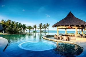 sun spa resort - khách sạn đẹp gần biển nhật lệ