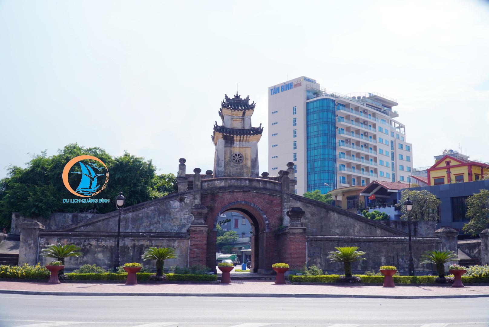những địa điểm sống ảo tại Quảng Bình