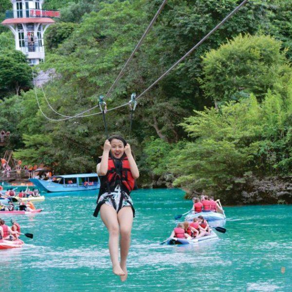 Tour Huế - Quảng Bình 2 ngày 1 đêm