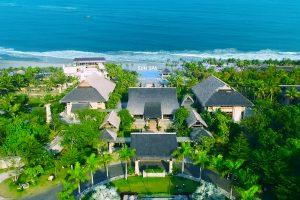 sun spa resort & villas quảng bình