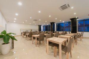 nhà hàng khách sạn marilla