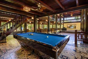 bi-a sankofa village hill resort & spa