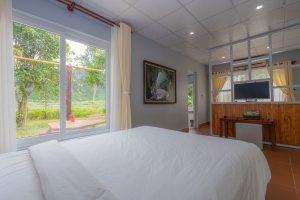 nhà cottage chày lập farmstay & resort