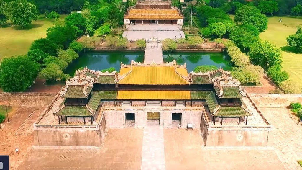 Tour Đà Nẵng - Huế - Quảng Bình 3 ngày 2 đêm
