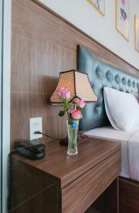 đèn ngủ deluxe double cao cấp khách sạn marilla