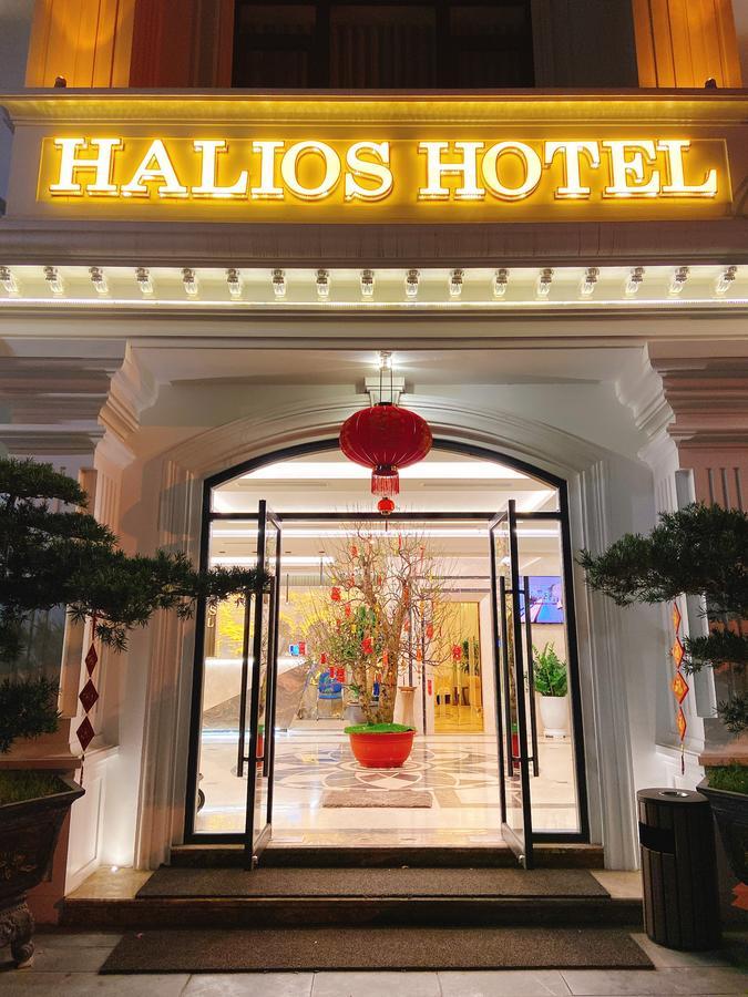 khách sạn halios ở ha long