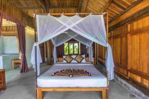 phòng suite quỳnh viên resort