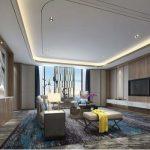 room deluxe twin khách sạn toàn thắng stone