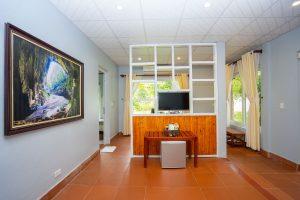 cottage house chày lập farmstay & resort