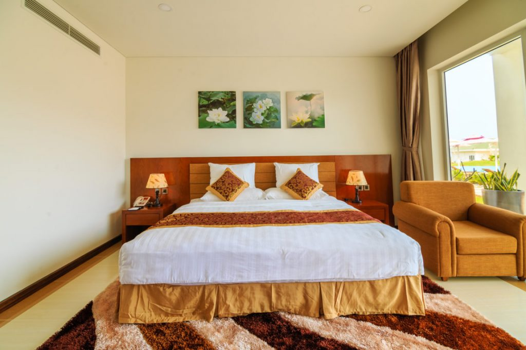 duplex villa gold coast hotel