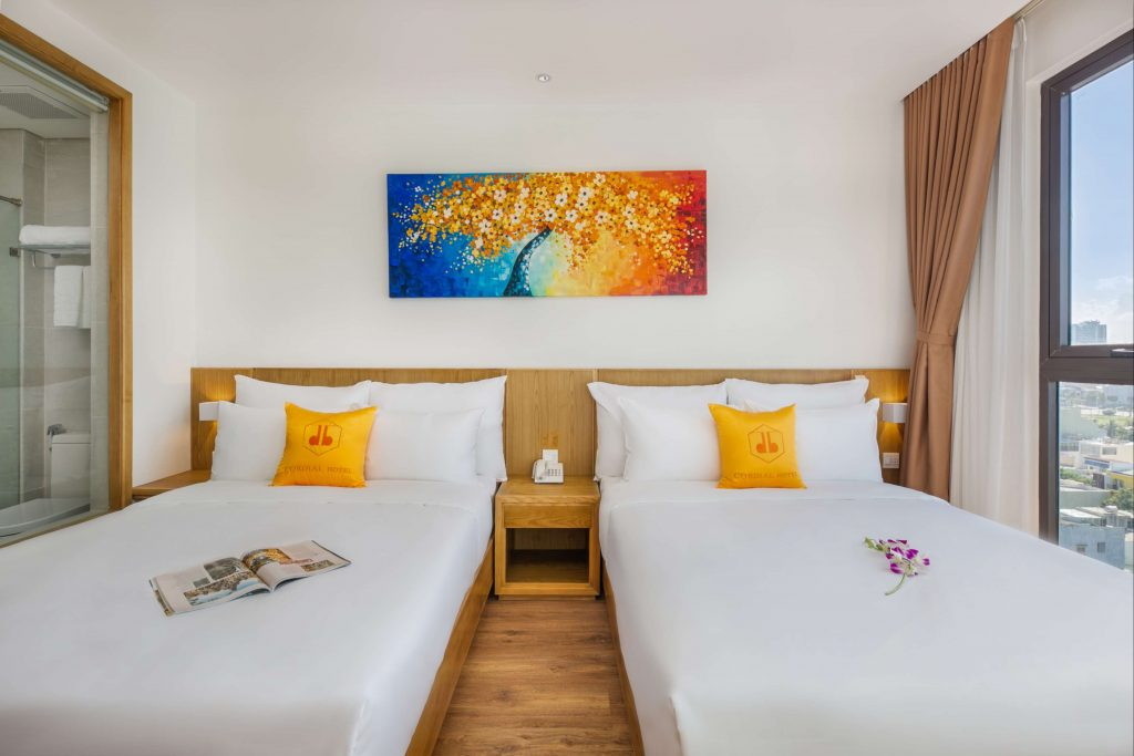 Executive Twin cordial hotel
