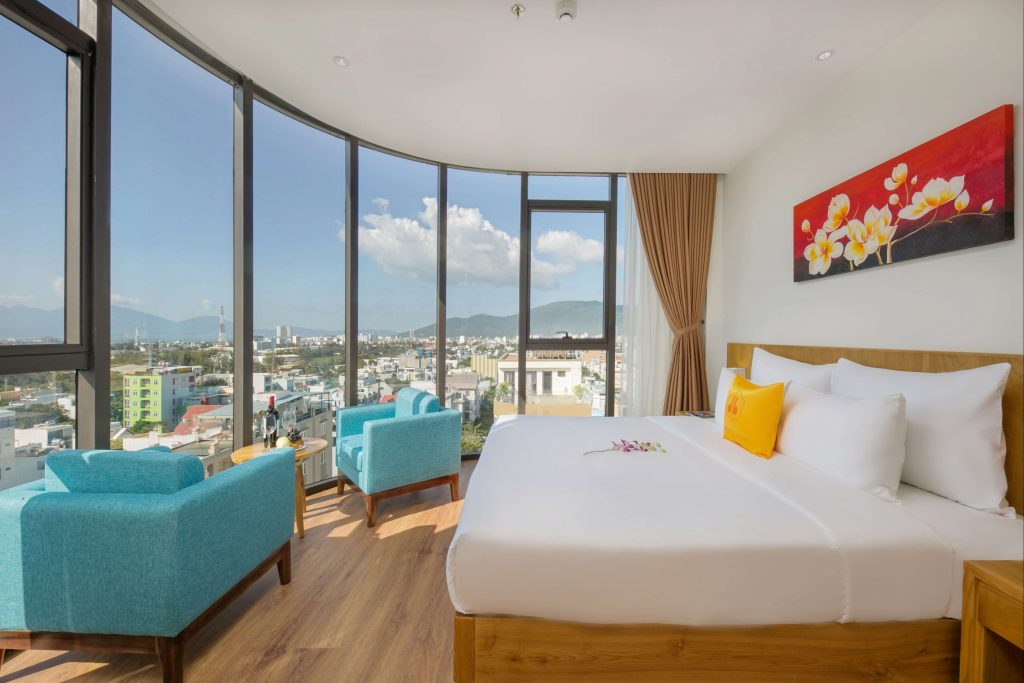 One Bedroom Apartment cordial hotel