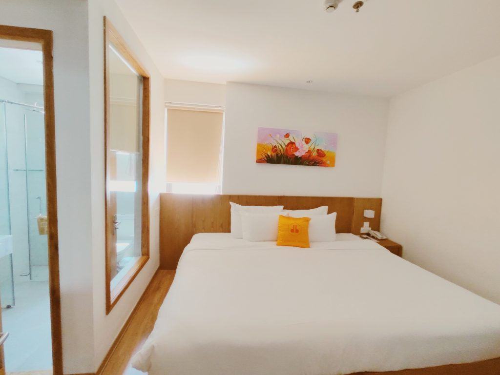 Superior Double room cordial hotel