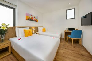 superior twin cordial hotel