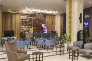 bảo ninh lobby bar - mường thanh luxury hotel