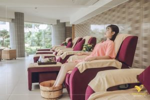biển vàng spa - gold coast hotel