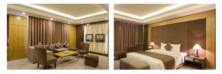 excutive suite mường thanh luxury