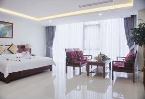 excutive room vĩnh hoàng hotel